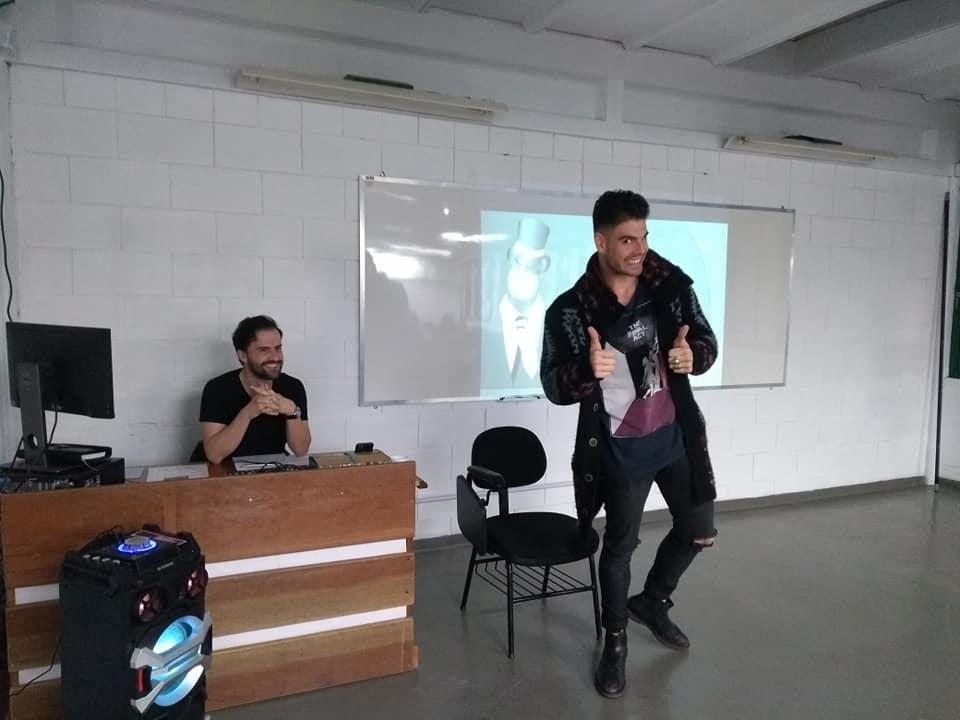 Educavídeo promove curso de formação em audiovisual